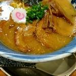 麺屋 湯や軒 - 八豚ちゃ~しゅう麺  880円