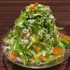 俺盛りグリーンサラダ