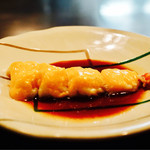 ステーキ ロン - 海老の黄金焼き