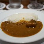 みやす - 激ウマ、カレーライス