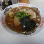 神田屋食堂 - 料理写真:ラーメン