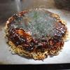 お好み焼き てっちゃん - 料理写真:三原焼き