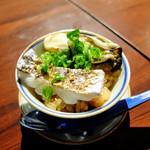 酒坊主 - 蒸し寿司