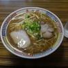 来々軒 - 料理写真:中華そば