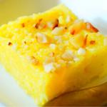 デリーダイニング - ほんのり甘いインドのデザート