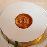 フレンチ サクラ - 前菜1