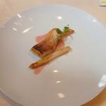 フレンチ サクラ - お魚のメイン
