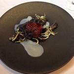 フレンチ サクラ - お肉のメイン