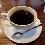 ヒロコーヒー - ドリンク写真:日替りコーヒー