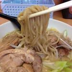 63575525 - 太麺