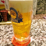 63577762 - 生ビール
