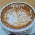 アカリ カフェ -