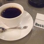 BOSSA - コーヒー