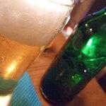 すかんぴん - ハートランドビール