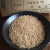 宿房 あそ - 料理写真:これが 玄米やけん