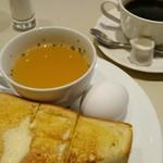 喫茶室 ルノアール -