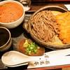 Bambatei - 料理写真:貪欲セット(そば)