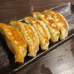 餃子バル - 焼き餃子