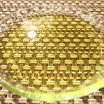 バティチ - Aランチ+デザートセット 1000円 のオリーブオイル