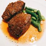 スーパースランプ - 牛ランプ肉