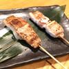 串もん 西屋 - 料理写真:のど黒 ウマヅラハギ 塩焼き