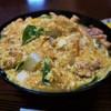 つち福 - 料理写真:親子丼 880円