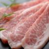 和牛炭火焼 金虎 - 料理写真:豚トロ