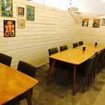 Cafe Contigo -