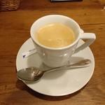 ノーマル - 食後のコーヒー(17-03)