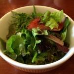 関琳 - サラダ