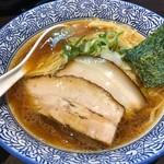 煮干し中華そば 麺屋 銀星 高円寺 - 料理写真:煮干し中華そば