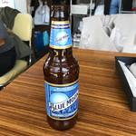 ブッチャーズテーブル - ビール このまま飲む?