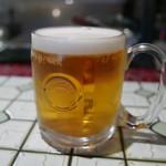 サントレス - ビール