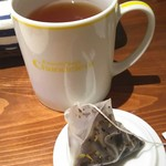 63600230 - 季節の紅茶 イチゴの香り