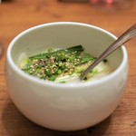焼肉 433 - コムタンスープ