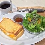 Bon Vivant sandwich - モンティクリストサンド