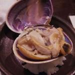 陸蒸気 - 大蛤