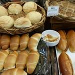 夢造りパン工房 - 料理写真: