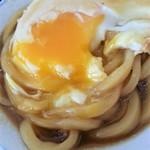 玉家 - 料理写真:味噌煮込みうどん