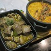 éLeBê - 料理写真:メインの牛肉とリゾット