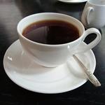 茶房 れん - コーヒー(150円)