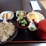 蕎麦処 しゅう - 竹セット
