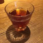 大連餃子基地ダリアン - 紹興酒グラス