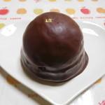 ルート・デュ・ショコラ - ラムレーズン ¥324-