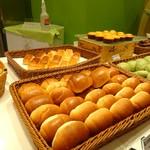 イーポック - パンコーナー