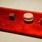 カーヴ・デ・ヴィーニュ - 小菓子