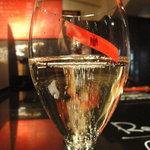 6361867 - ウエルカムドリンク(シャンパン)