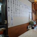 きさらぎ亭 - 2017/2