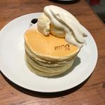 63610824 - スペシャルパンケーキ+2枚