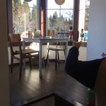 カフェ ティッペル -